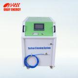 CCS1000 Sistema de combustible Limpieza Motor Máquina Decarbonizer