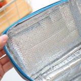 Sacchetto più freddo isolato del pranzo del sacchetto per la casella di pranzo 10203