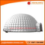 Partie gonflable Igloo dôme orange tente d'exposition (tente1-104)