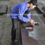 Prezzo del piatto d'acciaio della fabbrica 1.2738 della Cina di buona qualità