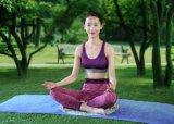 Estera cómoda de la yoga de Eco de la impresión colorida de Dreamcatcher