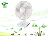 Office 16inch Table Fan with Ce/CB Certificate