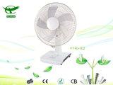 Van het bureau de Ventilator van de 16inch- Lijst met Ce/CB- Certificaat