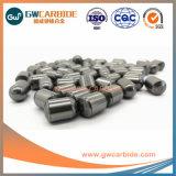 Utensili a inserti del carburo di tungsteno per estrazione mineraria