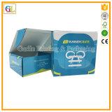 도매 골판지 수송용 포장 상자 (OEM-GL001)
