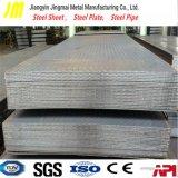 機械装置の鋼鉄のためのASTM A514の高力鋼板