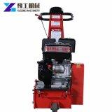 Konkrete elektrische Dieselbenzin-konkrete Miller-Motor-Straßen-Fräsmaschine