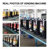 Pour le shopping rue vending machine à café de poudre instantanée F303