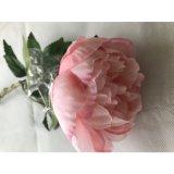Свадебный банкет искусственних цветков Peony