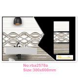 conjunto del ABC de 300X600m m de azulejos de la pared interior