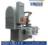 Горячая машина штрангпресса масла сои надувательства/машина давления семени масла