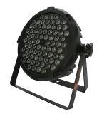 80 LED 3in 3W1 Luz PAR LED LED de ecrã plano