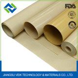 Non-Adhesive高温PTFEのガラス繊維テープ