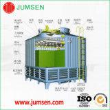 Lärmarmer industrieller Querfluss-Kühlturm