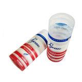 Подгонять крышку PVC вина жары, капсула пластмассы упаковки напитка