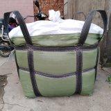 De vervaardiging Gelamineerde 1ton 2ton Zak van de Container van pp Jumbo Bulk Grote voor de Korrel van het Cement van het Zand