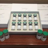 Spécialiste des soins de peau Microneedle Pure 5 ml de solution de mésothérapie