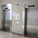 Telefone com discagem automática à prova de intempéries para o serviço público de telefone de emergência