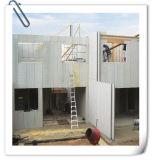 Iseral를 위한 경량 에너지 절약 실내 외부 EPS 벽 샌드위치 위원회 또는 이집트 또는 리비아