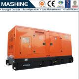 generatore motorizzato diesel di 50Hz 200kw Cummins