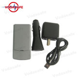 Pk311bloqueo para CDMA/GSM/GPS, hasta 2 horas de uso continuo de la carga completa