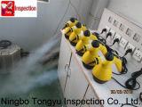 Controllo di Pre-Shipment del pulitore del vapore/assegno di qualità/controllo finale/Inspection/3rdinspection di terzi