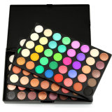 Melhores Popfeel 120 cores Matt Pearl Eyeshadow