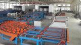 Conseil de l'équipement Fibre de ciment Le Silicate de calcium d'administration de ligne de production