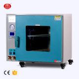 Aço inoxidável pequena máquina de forno de secagem a vácuo