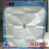 Productos químicos de alta calidad Vinylon Precio de la tela del filtro Filtro Prensa