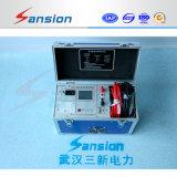 5A /10A/20A/50A 휴대용 힘 테스트 시스템 DC 감기 저항 검사자