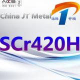 De Leverancier van China van de Plaat van de Pijp van de Staaf van het Staal van de Legering van SCR420h SCR22h