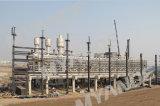 Extracteur d'huile de soja avec la CE a approuvé