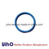 La temperatura de la junta tórica de silicona caucho para diferentes juntas de goma