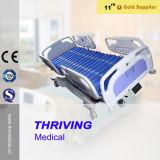 Elektrisches medizinisches Bett 5-Function des Krankenhaus-ICU