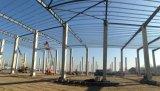 Venta caliente ecológica la construcción de la estructura de acero multicapa