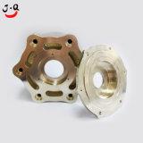 Lega di alluminio personalizzata che lavora la parte alla macchina di CNC per spazio aereo