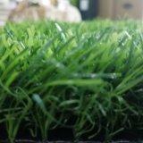 Tappeto erboso artificiale del giardino dell'erba di sembrare naturale all'ingrosso