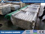 6082 T6 de de Uitgedreven Staven en Staven van de Legering van het Aluminium