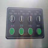 Buanderie entièrement automatique de la rondelle de fabricant de matériel de l'extracteur