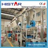 PE ABS de de Plastic Pulverizer van pvc LLDPE van Sbs pp/Machine van het Malen/Molenaar van het Poeder van de Hoge snelheid