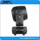 Mini 7 LED 15W*moviendo la cabeza de las luces de escenario (BR-715P)
