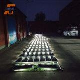 太陽ヤードか通りまたは庭または公園または道または経路または国ライト統合される60W LED