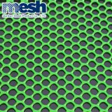 HDPEのプラスチック安全塀の網の金網