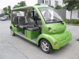 Homologação CE Resort Veículo Eléctrico Panda modelo M08