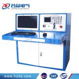 高圧インパルス電圧の試験制度、インパルス発生器200のKv/10のKjの