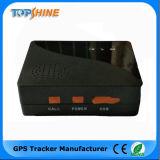 Unità in tempo reale di inseguimento di sistema di GSM GPRS libbre dell'inseguitore di GPS per i bambini/anziani/pazienti/animali domestici