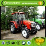 Lutong広く利用された小さい150HP 4WDの耕作トラクターLt1504