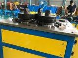 Feuille de métal de l'angle hydraulique roulant pour la vente de la machine