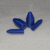 耐久力のある先発の技術的な陶磁器Al2O3アルミナの陶磁器のノズル挿入